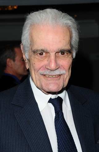 Omar Sharif, of Lawrence of Arabia and Dr. Zhivago, dies at 83 years