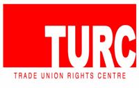 TURC, PROGRAM OFFICER