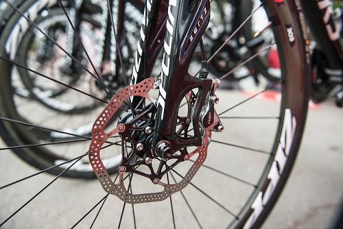 Bikeworks And Bw Cycle Studios 2013 Sram Red Road