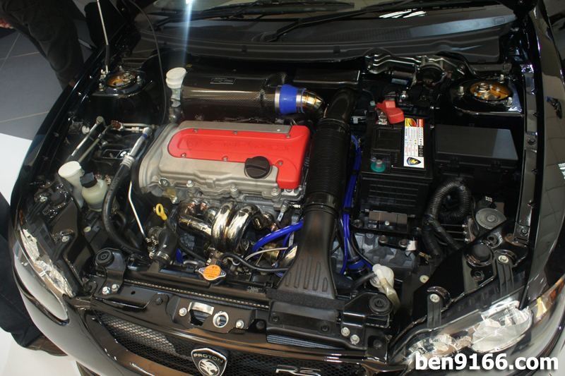 CAMPRO Engine Modification From Mild to Extreme - BEN9166