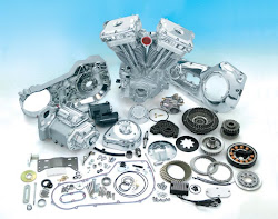 Harley parts online-shop