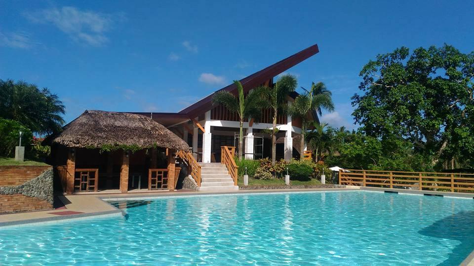 Villa Acosta Resort Sto Domingo Albay