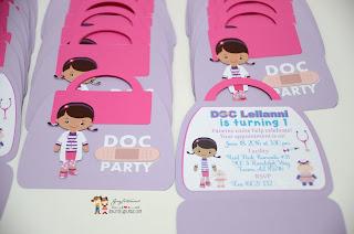 doc_mcstuffin_party_invitations, handmade_invitations