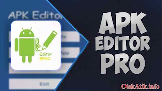 APK Editor Pro Free for Android