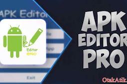 Download APK Editor Pro Gratis dan Versi Terbaik Untuk Android