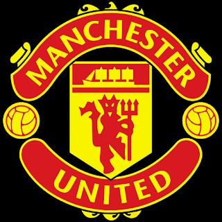 Manchester United logo 512x512 px