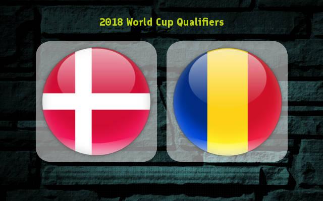 Denmark vs Romania Full Match & Highlights 8 October 2017