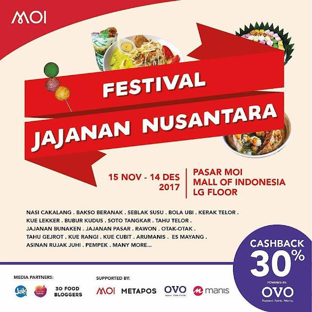 Festival Jajanan Nusantara