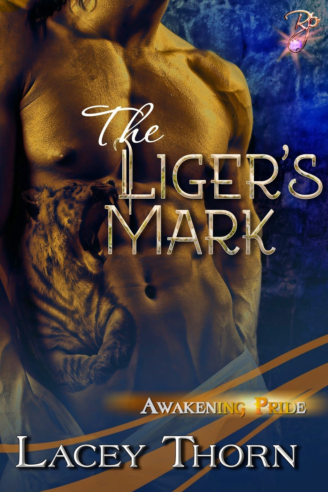 The Liger's Mark