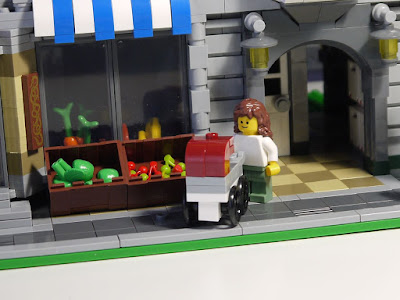 its-not-lego.blogspot.com, lepin 15008 green grocer modular