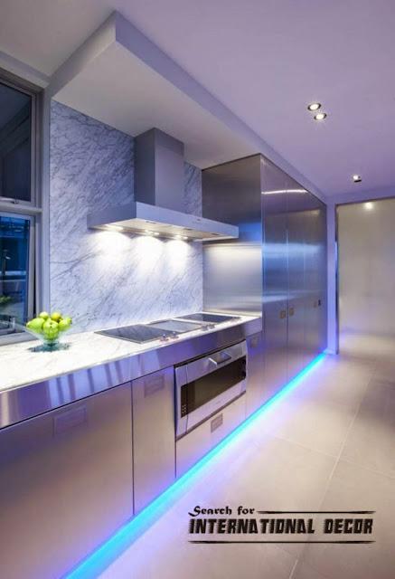Kitchen Lighting Led Lights