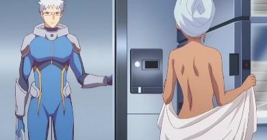 Kanata no Astra Episodio 04