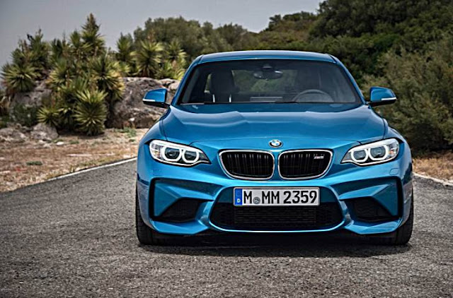 BMW M2 Pure model will on sale in Australia