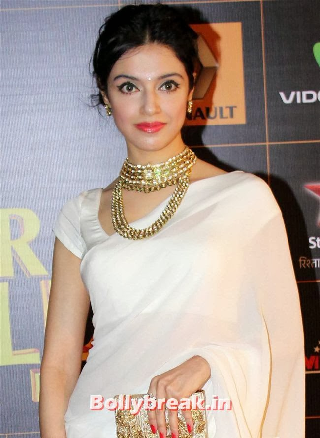 Divya Khosla, Star Guild Awards 2014 Pics