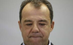 MPF do Rio denuncia Sergio Cabral pela 11ª vez na Lava Jato