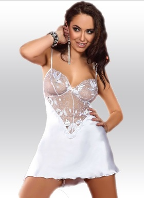 What To Wear In First Wedding Night
