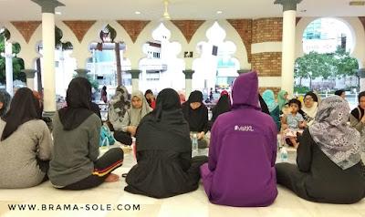 Visit Kuala Lumpur and mosque around KL
