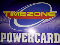 TimeZone promo Rabu Seribu