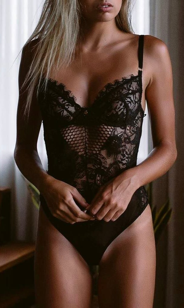 The 30 New Lingerie Trends Every Woman Should Know About