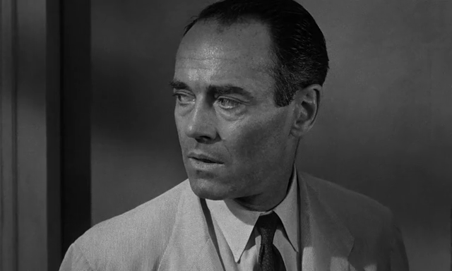 12angry men character analysis Audience reviews for 12 angry men (twelve angry men)  henry fonda(one of the best ever) as juror #8 and lee j cobb who plays juror #3, and is the exact opposite of fonda's character.