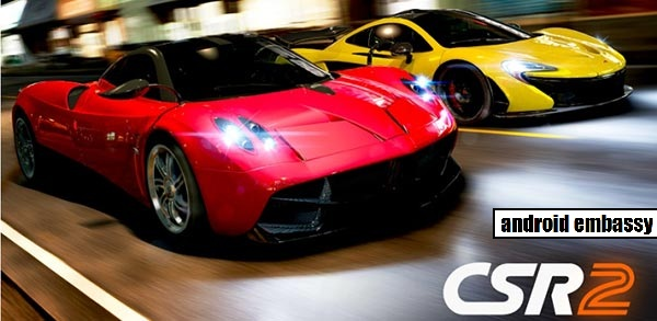 CSR Racing 2 2 3 0 Apk + Mod + Data for Android - Android Embassy