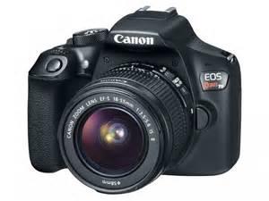 gambar kamera DLSR termurah