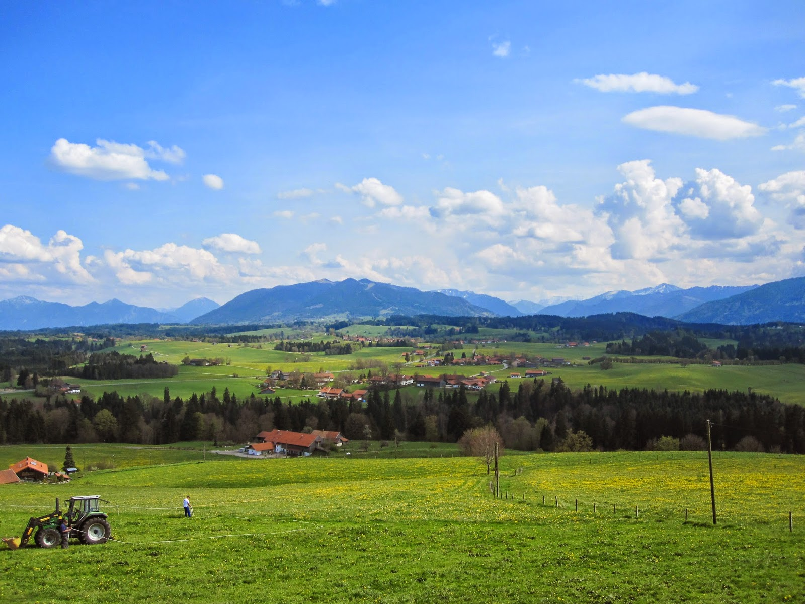 Image result for bayern germany farm