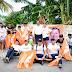 Habitantes de Santa Cruz Palomeque respaldan a Ramsés Navarro