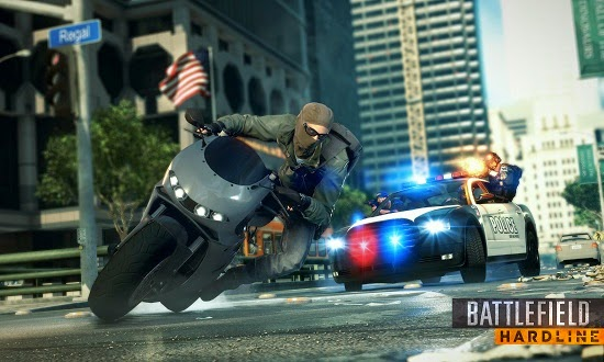 Battlefield Hardline PC Game 2015 Free Full Download. ~ PC ...