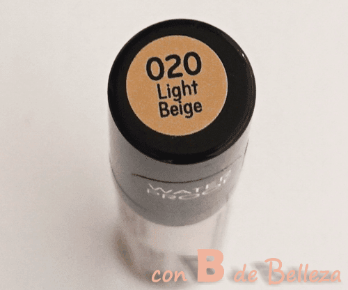 Corrector Light beige