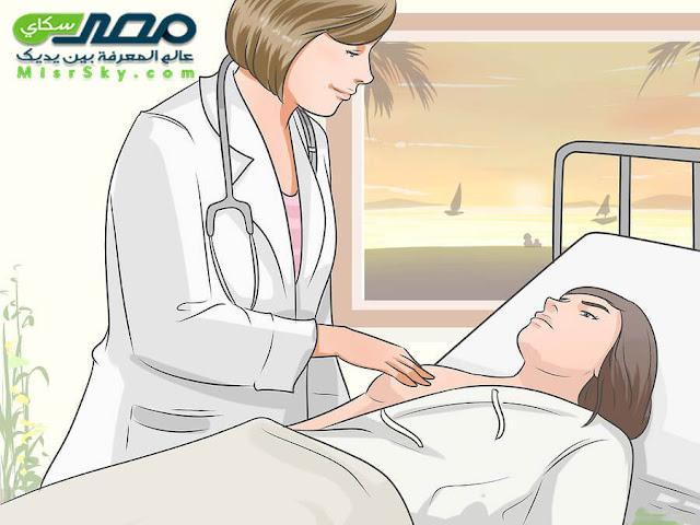 أورام الثدى وكيفية الكشف المبكر وطرق الوقاية والعلاج
