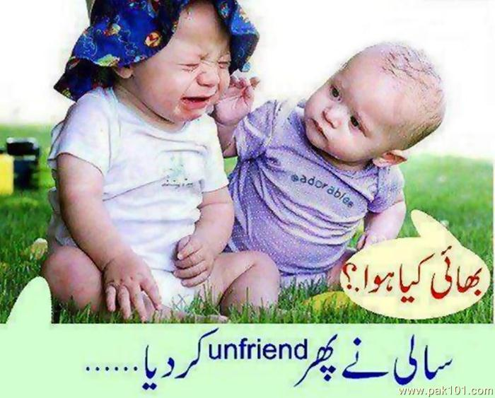 Funny Friendship Quote...