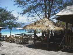 Hotel Bintang 2 di Lombok - Aquaddiction Dive and Bungalows