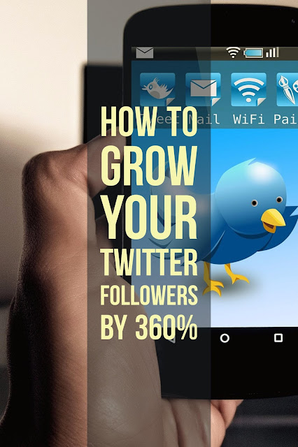 Growing your Twitter followers is not as hard as you think. It can be done dirt cheap and all you have to invest is a little time. Don't believe me? Check this out...