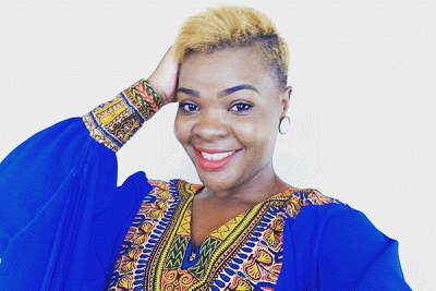 (Video) Zimbabwean comedian teaches ladies in Church how to perform in bedroom