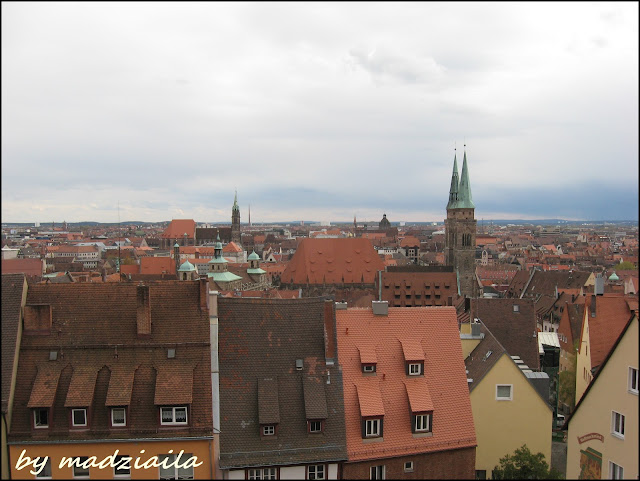Norymberga - miasto z klimatem...