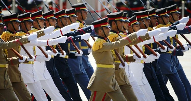صدور التصنيف الجديد لأقوى جيوش العالم...و المفاجأة ترتيب جيشي مصر و إسرائيل