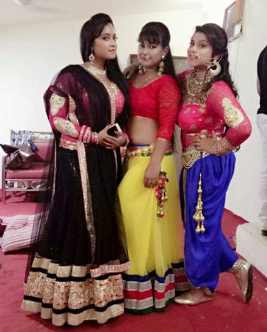 प्रियंका पंडित के लाइव शो में उमड़ी भीड़ मुम्बई में !