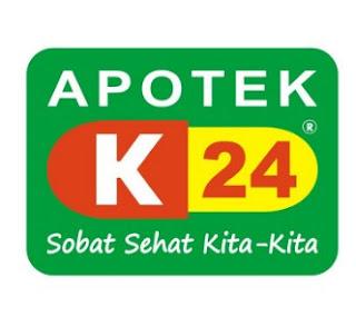 LOKER APOTEKER APOTEK K-24 PALEMBANG OKTOBER 2020