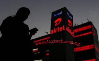 Airtel flash @Alitech.com.ng