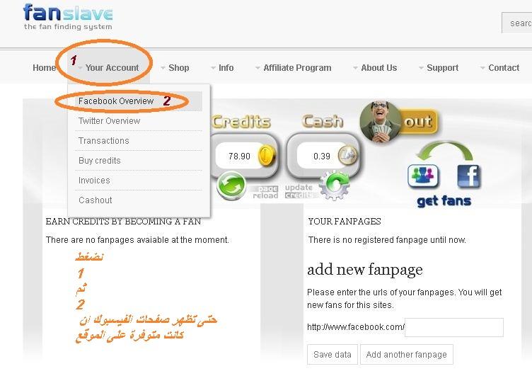 الربح من Face book , Youtube , Twitter , Traffic view + مجموع الاثباتات الشخصية 74 € 12.jpg