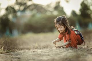 Berat Badan Anak Harus Tumbuh dan Bertambah Dengan Pesat