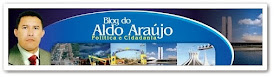 BLOG DO ALDO ARAÚJO