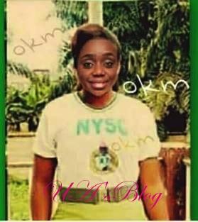 APC Publicity Secretary Releases Kemi Adeosun's 'NYSC' Photo