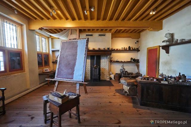 Pracownia Rembrandta