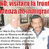 Visitó Río Bravo  Coordinador de Morena y se reúne con Pablo Ramírez Morales