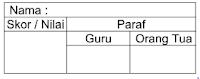Contoh Soal beserta Kunci jawaban  UTS IPA Kelas 1 Semester 1, https://www.guruenjoy.com