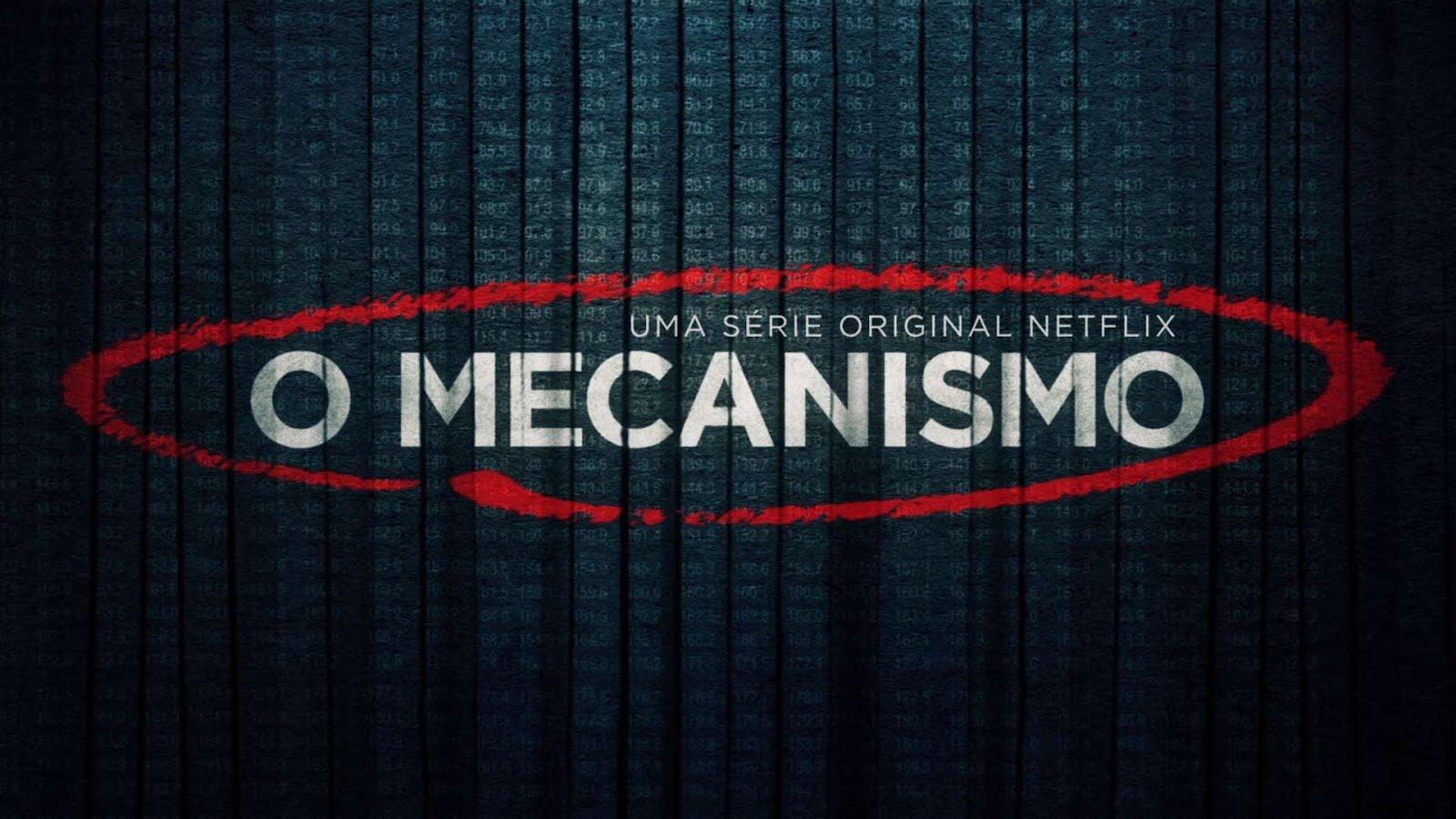 O Mecanismo Netflix