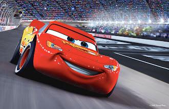 Cars 3 Movie Trailer Gastronomia Y Viajes