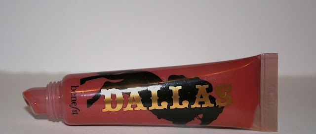Benefit Dallas Plush Gloss